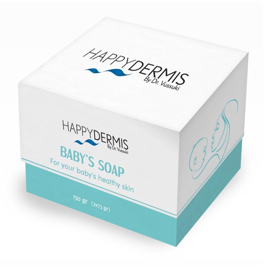 happydermis-baby-soap